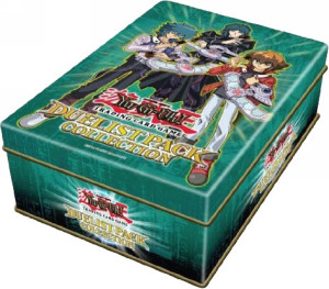 Duelist Pack Collection Tins 2008 - Green