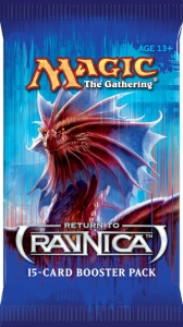 Booster de Return to Ravnica