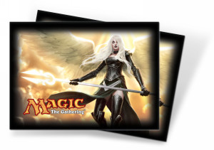Avacyn Restored: Avacyn, Angel of Hope Sleeves (80)
