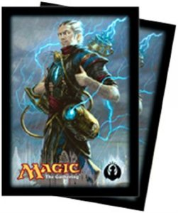 Dragon's Maze: 80 Ral Zarek Sleeves