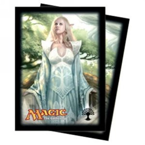 Dragon's Maze: 80 Emmara Tandris Sleeves