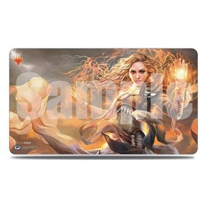 "Modern Horizons: ""Serra the Benevolent"" Small Playmat"
