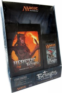 Fat Pack de Betrayers of Kamigawa
