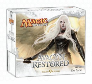 Fat Pack de Avacyn Restored
