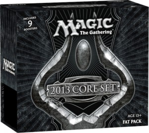 Magic 2013 Fat Pack