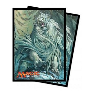 "Commander 2017: ""Arahbo, Roar of the World"" Sleeves"