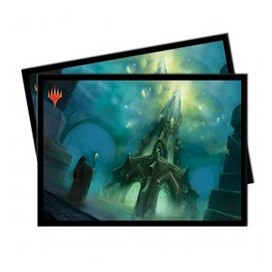 "Ultimate Masters: ""Mana Vault"" Sleeves"