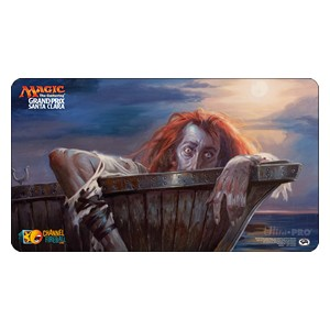 "Grand Prix Santa Clara 2018 ""Duress"" Playmat"