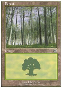 Forest (Version 9)
