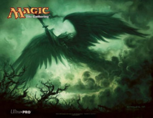 "Eventide: ""Divinity of Pride"" Playmat"