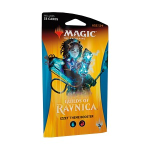 Guilds of Ravnica Theme Booster (Izzet)