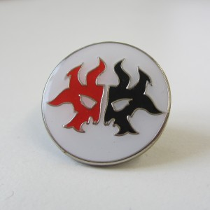Return to Ravnica: Rakdos Pin