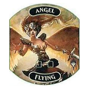 Angel Relic Token