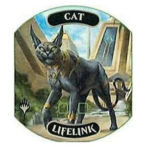 Cat Relic Token