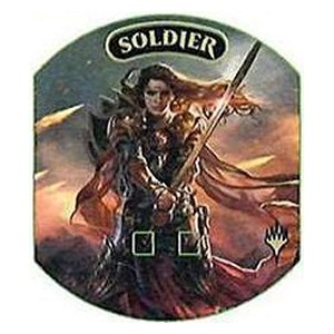 Soldier Relic Token