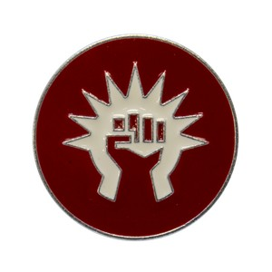 Guilds of Ravnica: Guild Kits: Boros Anstecknadel