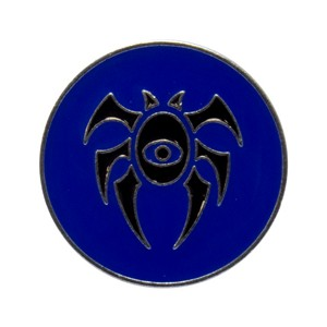 Guilds of Ravnica: Guild Kits: Dimir Pin