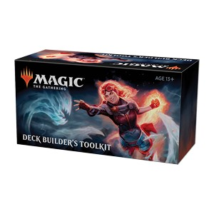 Deck Builder's Toolkit (Core 2020)
