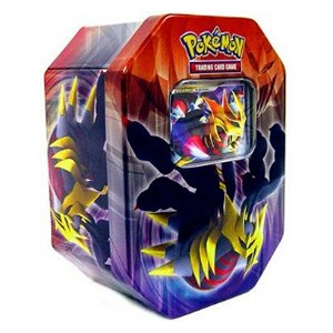 2009 Spring Collector's Tins: Giratina LV.X Tin-Box