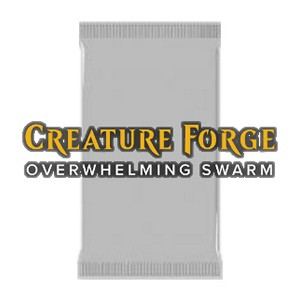 Creature Forge: Overwhelming Swarm Booster
