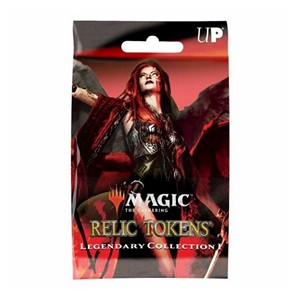 Relic Tokens: Legendary Collection Booster