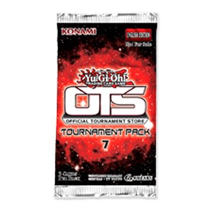 OTS Tournament Pack 7 Booster
