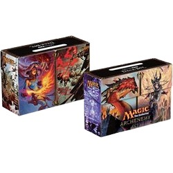 Archenemy Oversized Deckbox