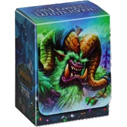 Feast of Winter Veil 2012: Deck Box