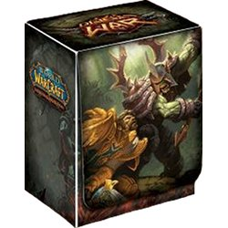Drums of War: Deck Box