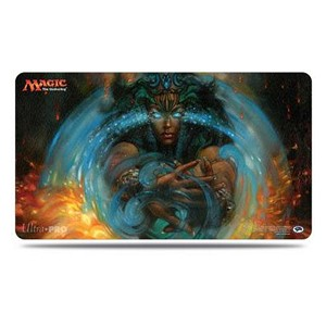 "Eternal Masters: ""Force of Will"" Playmat"