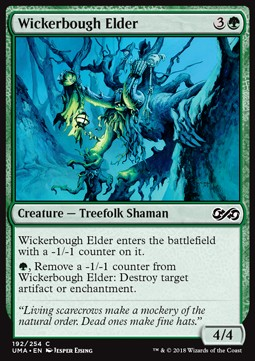 Wickerbough Elder