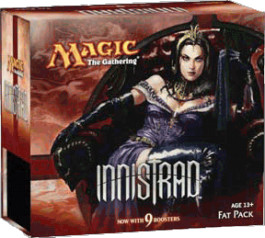 Innistrad Fat Pack