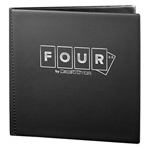 FOUR Playset Binder (Version 2.0)
