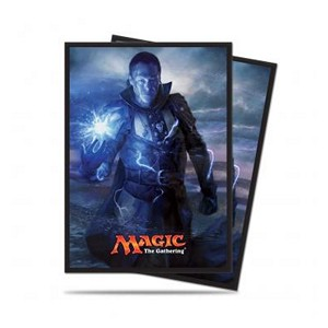 "Modern Masters 2017 Edition: ""Snapcaster Mage"" Sleeves"
