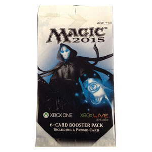 Duels Of The Planeswalkers Promos M15 Xbox Live Booster Cardmarket
