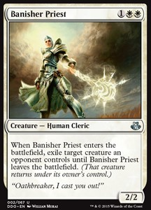 Banisher Priest