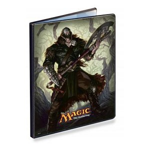 Innistrad: 9-Pocket Binder
