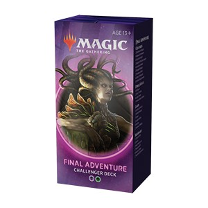 Challenger Decks 2020: Final Adventure