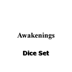 Awakenings: Dice Set