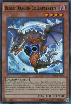 Black Dragon Collapserpent