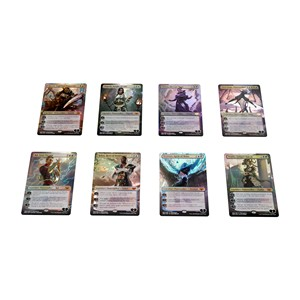 Guilds of Ravnica: Mythic Edition: Masterpiece Set
