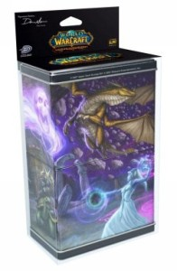 "WoW: ""Caverns of Time"" Double Tin Box"
