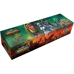 Empty War of the Ancients Epic Collection box