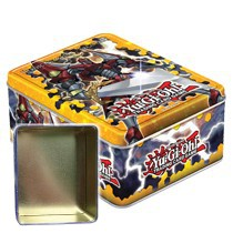 Collector's Tins 2012: Empty Heroic Champion - Excalibur Tin