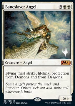 Baneslayer Angel (V.1)