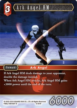 Ark Angel HM (8-001)