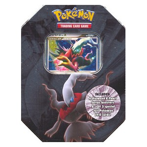 2008 Spring Collector's Tins: Darkrai LV.X Tin