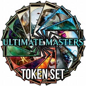 Ultimate Masters: Token Set