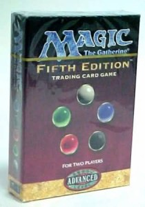 Fifth Edition: 2 Player Starter Set