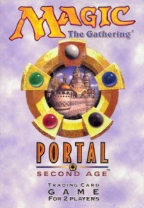 Portal Second Age: 2 Player Starter Set